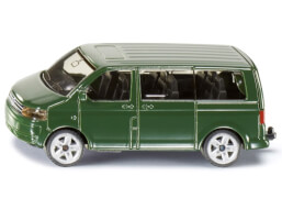 SIKU 1070 VW Multivan, ab 3 Jahre