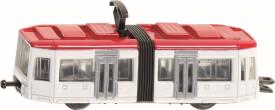 SIKU 111 Straßenbahn, ab 3 Jahre