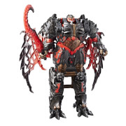 Hasbro C0934EU4 TF5 Mega 1-Step Turbo Changer