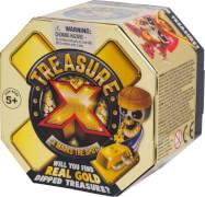 Treasure X ist das ultimative Überraschungs-Sammlerstück für Jungen mit einem vielschichtigen Offenbarungsprozess, coole
