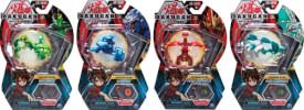Spin Master Bakugan Ultra Ball Pack, sortiert