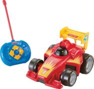 Mattel Fisher-Price RC Fernlenkflitzer My Easy Ferngesteuertes Auto Motorikspielzeug