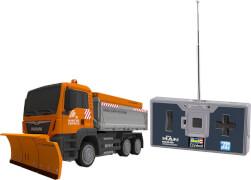 Revell Mini RC MAN TGS 28.430 Winter Service Truck