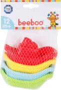 Beeboo Baby Badeboote 4 Stück im Netz