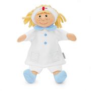 Sterntaler Handpuppe Krankenschwester original