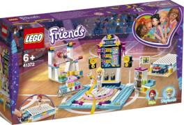 LEGO® Friends 41372 Stephanies Gymnastik-Show