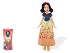 Hasbro B5289ES2 Disney Prinzessin - Schimmerglanz Schneewittchen, ca. 30 cm, ab 3 Jahren