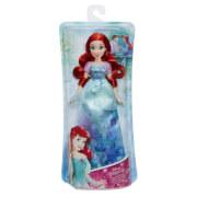Hasbro E0271ES2 Disney Prinzessin - Schimmerglanz Arielle, ca. 30 cm, ab 3 Jahren