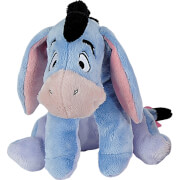 Nicotoy Disney Winnie Puuh Basic, I-Aah, 25cm