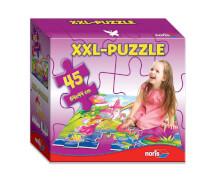Noris XXL Puzzle Feenland