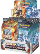 Pokémon Sonne & Mond 03 Themendeck