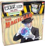 Noris  Escape Room Magician