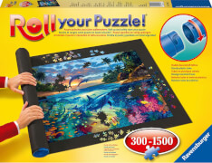 Ravensburger 17956 Roll your Puzzle!