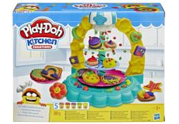 Hasbro E5109EU4 Play-Doh Keks-Karussell