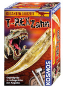 KOSMOS Experimentierkasten Ausgrabungsset T-Rex Zahn