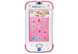 Vtech 80-169554 KidiCom MAX, pink, ab 4 - 10 Jahre