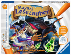 Ravensburger 00511 tiptoi® - Magors Lesezauber