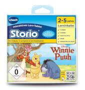Vtech CS.Storio 2 & 3 Winnie Puuh