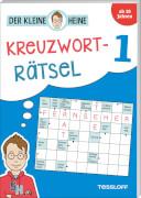 Tessloff Der kleine Heine Kreuzworträtsel 1. Ab 10 Jahren