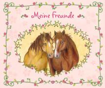 Loewe Meine Freunde Pferde