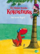 Der kleine Drache Kokosnuss - Hab keine Angst, Gebundenes Buch, 80 Seiten, ab 6 Jahren