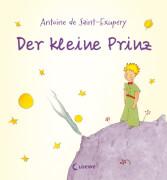 Loewe Exupery, Der kleine Prinz (Bilderbuch)