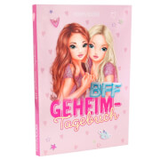 Depesche 10017 TOPModel Geheim-Tagebuch BFF