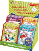 Leserabe Sonderausgabe - Rabenstarker Lesespaß für Jungs & Mädchen