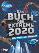 Galileo - Das Buch der Extreme 2020