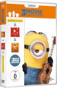 Minions Boxset (DVD-V)