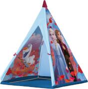 Disney Frozen - Die Eiskönigin Spielzelt, ca. 100 x 100 x 140 cm
