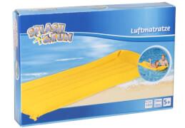Splash & Fun Luftmatratze sortiert, Länge 170 cm