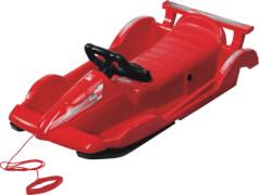 1 - Sitzer - Bob AlpenRace rot