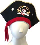 Liontouch Captain Cross Piraten Hut