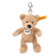 Steiff Schlüsselanhänger Fynn Teddybär, beige, 12 cm