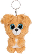 Glubschis Schlenker Hund Lollidog 9cm Schlüsselanhänger