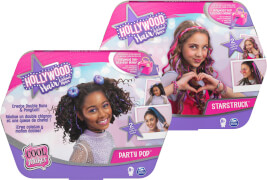 Spin Master Cool Maker Hollywood Hair Styling Pack