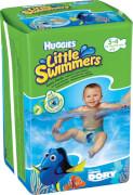 HUGGIES Schwimmwindeln 12er Pack, Gr. 3/4