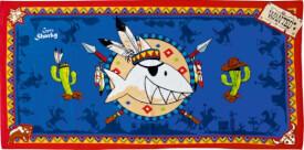 Zauber-Badetuch Capt'n Sharky
